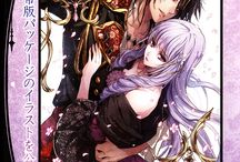 Otome Games *.*