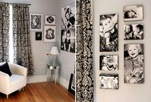 Photo Display Ideas / by Tennille King