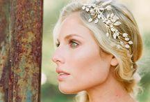 outdoor wedding (hair) / by Kylee Hillman