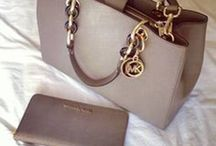 Purses / by Bailey Collins