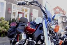 Motorcycling in Peterborough & the Kawarthas / Get your motor running. Head out on the highway. Look for adventure in Peterborough & the Kawarthas. We have some of the best-loved, well-known motorcycling routes in Ontario, only an hour or two east of Toronto.