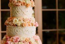 Cakes / by Elizabeth Egan