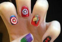 bubbas nails