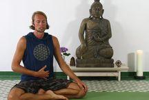 Yoga / Yoga Übungen und Videos für Anfänger und Fortgeschrittene
