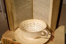 Literary Beauty / Beautiful literary themed gifts and places I love