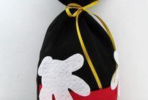 Tema - Mickey Minnie