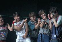 shining boys / SHINee