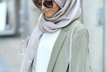 hijab fashion |