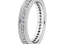 Your Something New - For Her /  Every love story is unique and special, show them yours... High end luxury wedding bands and jewellery. Browse through our different collections and see how your dream can become a reality...