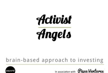 Ogunte - Activist Angels / Ogunte Activist Angels | round up about things to know if you aspire to become an angel.