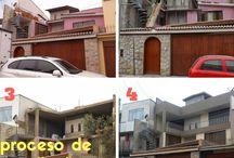 Ampliaciones - Oniria Arquitectura