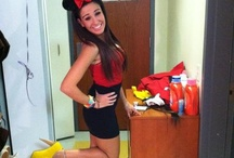 birthday partys / Disney dress up