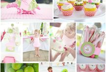 Party Ideas / Food & Entertaining
