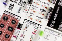 Essential Oil Kits / Essential Oil Make and Take Kits