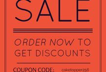 Coupons, Sales & Freebies / Follow Dazzle Me Elegant for the latest coupon codes, sales and freebies!