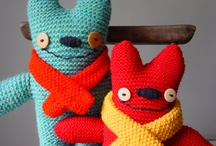 Cool Toys For Little Folk / by burp! boutique