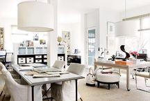 Studio & Office Spaces / Valerie Hart