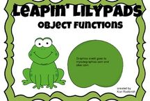 object functions
