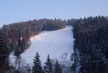 ski resorts / interesant ski resorts