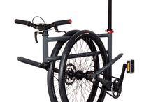 Falträder für unterwegs