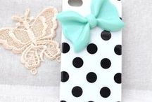 Cute cases for phone :3