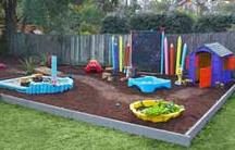 Backyard Bliss!