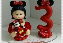 topo de bolo de aniversário
