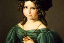 gyerek portrék