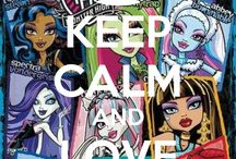 4 Ever ❤Monsters