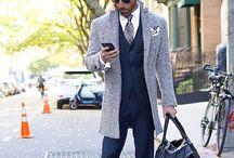 Clothes Urban Classic Men