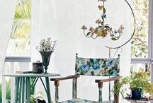 Chair / by Viviane Frazão