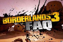 Borderlands News Updates / Borderlands, Borderlands 2, Borderlands 3, Borderlands the Pre-Sequel, Borderlands 3 Posts, Borderlands 3 News, Borderlands 3 Updates, Borderlands 3 Information, Borderlands 3 Confirmed, Borderlands 3 Release Date