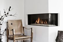 Interior Projects SA Board / Inspiration