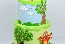 Pooh / Torte