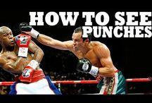 Boxing / Boxing