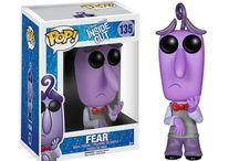 Funko Pop! Inside Out