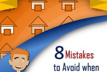Home buyer tips / Tips for home buyers.