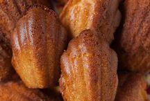 Ciastka/ Little Cakes