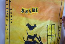 musiciens de Brême