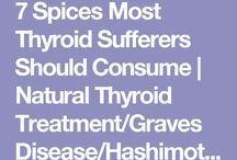 Thyroid natural healing