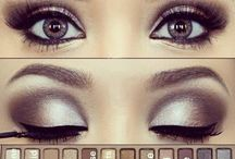 make-up ill probably never try