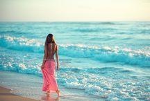 Surf / Waves.