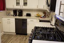 Boystown Kitchen Remodel, Chicago