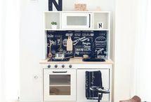 Küche Theo