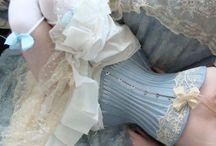 i: corsetry