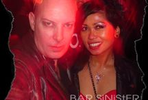 5.2.15 Bar Sinister Souls / MAY 2ND: MAY BDAY BASH w/ SANCTUARY LAX For more pics of this night and more go to barsinister.net