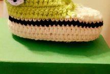 abbracci di lana / Handmade