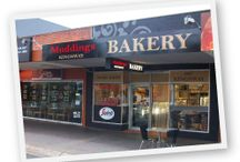 Business & Factory Signs / http://www.redtomatoes.com.au/business-signage/