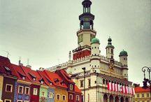 Poland road trip ideas