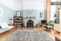 Glasgow Rentals (Holiday) / by claire colville